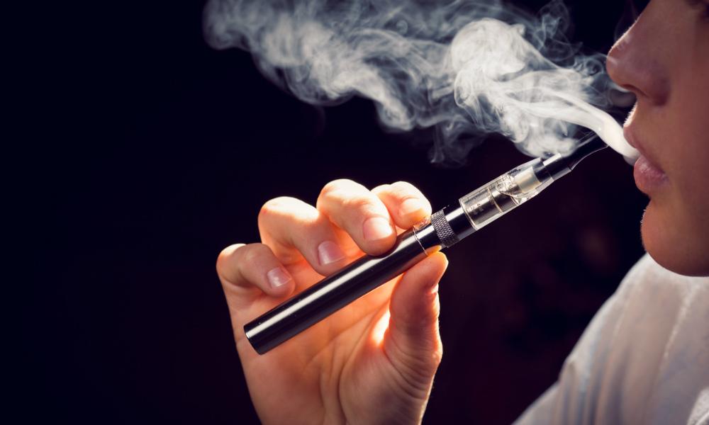 Никотин для электронных сигарет своими руками 60